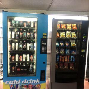 Vending Machine For Sale for Sale in Miami, FL