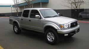 Very Nice 2OO4 Toyota Tacoma - RWDWheels Coollll for Sale in Washington, DC