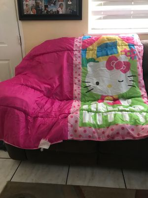 Hello Kitty sleepybag for Sale in Orlando, FL