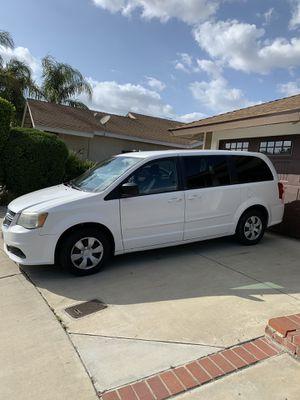 Dodge caravan for Sale in Rancho Cucamonga, CA