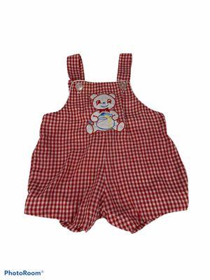 Vintage Nursery Rhyme bear onesie size 3-6 Months for Sale in Surgoinsville, TN