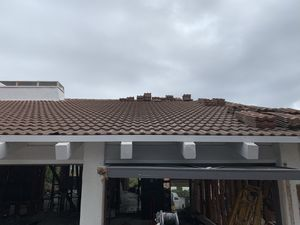 Free roof tile about 60 squares In Malibu CA for Sale in Huntington Park, CA