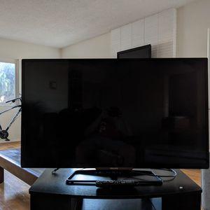 "Philips 49"" LED LCD Smart TV for Sale in Santa Monica, CA"