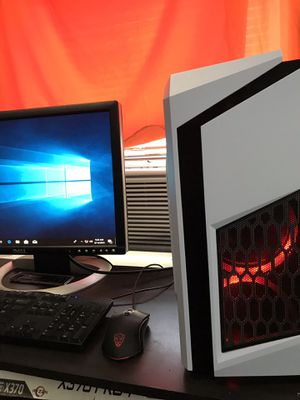 Gaming computer for Sale in Providence, RI