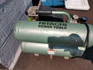 Compressor Hitachi for Sale in Milford, MA