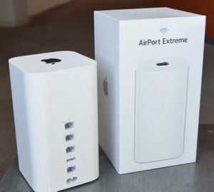 Apple AirPort Extreme Router $80 for Sale in Boca Raton, FL