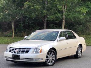 2008 Cadillac DTS for Sale in Manassas, VA