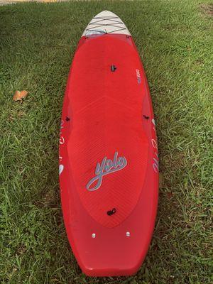 12' YOLO Paddle Board for Sale in Jupiter, FL