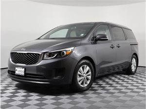 2016 Kia Sedona for Sale in Burien, WA