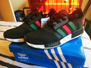 Adidas special edition shoes size 10 for Sale in Oceanside, CA