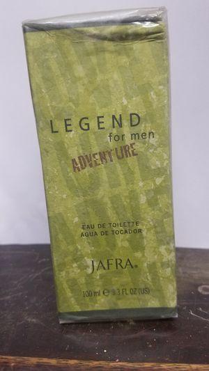 Jafra legend perfume 3 oz for Sale in West Jordan, UT