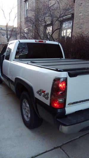 Chevy Silverado Pickup for Sale in Chicago, IL