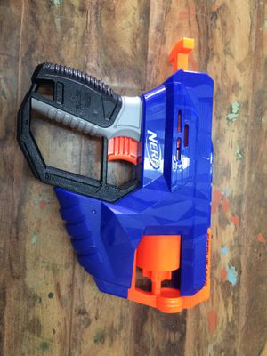 Nerf Scout MKII Toy Gun for Sale in Waxahachie, TX