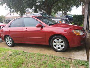 2008 Kia Spectra for Sale in Houston, TX