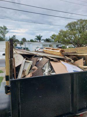 Dump trailer for Sale in Belle Isle, FL