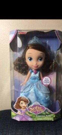 Brand New Princess Sofia for Sale in Carlisle,  IA