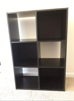 Cubic shelf organizer for Sale in Baltimore, MD
