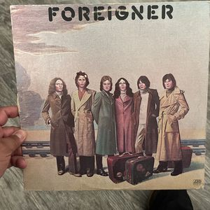 FOREIGNER VINYL for Sale in Hesperia, CA