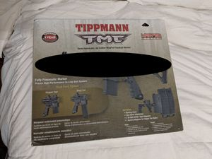 Tippman TMC Super Bundle - paintball for Sale in West Miami, FL