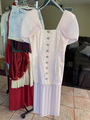 Positively Ellyn Semi-Vintage Dress Size 11-12 for Sale in San Diego, CA