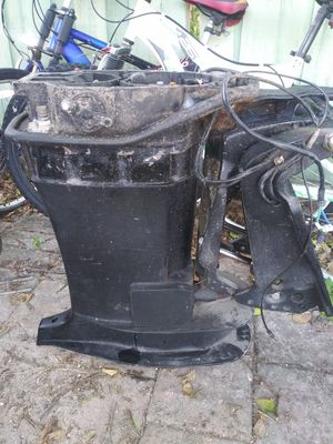 Mercury. Optimax mid section for Sale in Hialeah, FL