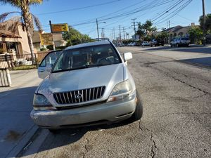 Lexus Rx300 1999 for Sale in Los Angeles, CA