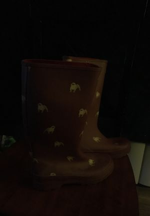 Rain boots ☔️ for Sale in Las Vegas, NV