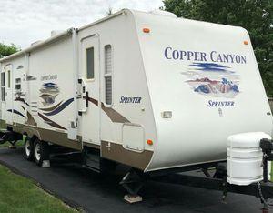 2006 Keystone Copper FOR SALE ! for Sale in Dallas, TX