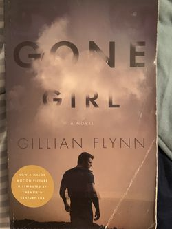 Gone Girl Book for Sale in Vancouver,  WA