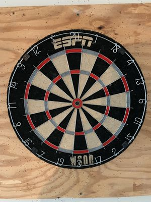 ESPN Dart Board for Sale in Gum Spring, VA