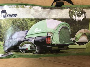 Napier Truck Bed Truck Tent for Camping for Sale in San Diego, CA