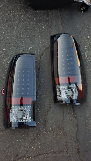 Free Delivery New Ford F150 F250 F350 Taillights L.E.D for Sale in Fresno, CA