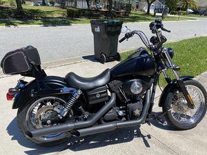 2006 Harley Davidson Street Bob for Sale in Kissimmee, FL