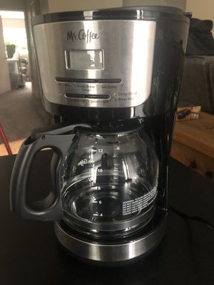 Coffee Maker for Sale in Happy Valley, OR