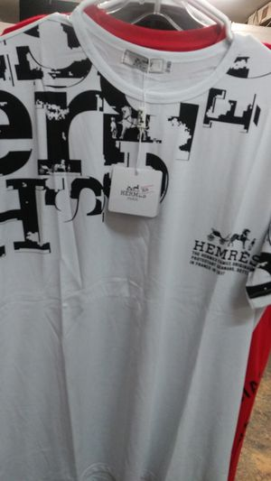 Hermes shirt for Sale in Temple Hills, MD