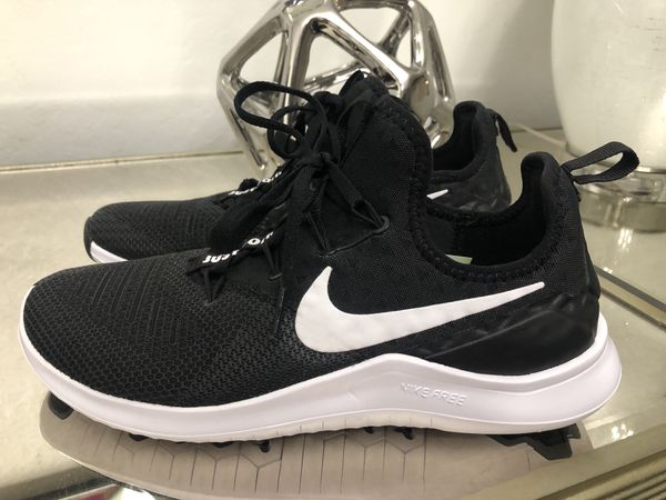 Nike Free TR8 Women s Gym HIIT Cross Training Shoe Size 8 for Sale ... 6927a9f723