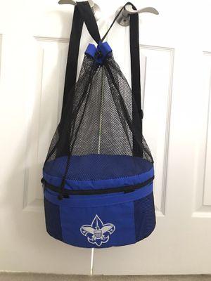Cub/Boy Scout Cooler Backpack for Sale in Lawrenceville, GA
