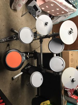 Kat 1 electric drum for Sale in Philadelphia, PA
