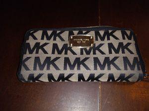 Authentic MK Wallet for Sale in Hemet, CA