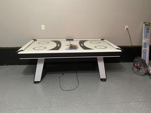 Regulation sized Air hockey Table for Sale in Poquoson, VA