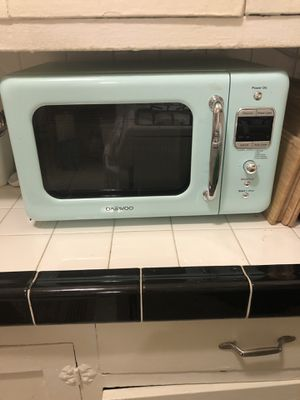 Small Microwave for Sale in Portland, OR