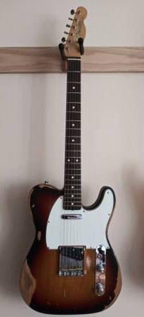 """Fender """"Baja"""" Telecaster for Sale in Orland Hills, IL"""