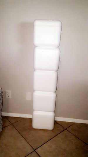 Small Styrofoam Igloo Coolers for Sale in Mesa, AZ
