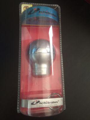 Ichibahn Sport Shift Knob - Silver for Sale in Hawthorne, CA