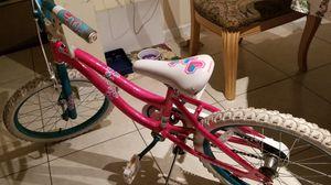Girls bike for Sale in Fort Lauderdale, FL