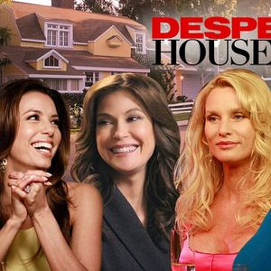 DESPERATE HOUSEWIVES, FIVE COMPLETE SEASONS for Sale in St. Peters, MO