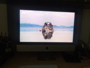iMac 2012 in mint condition for Sale in South Attleboro, MA