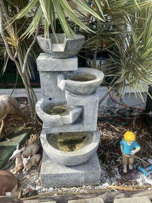 Fountain for Sale in Largo, FL