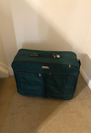 Luggage case for Sale in Harrisburg, PA