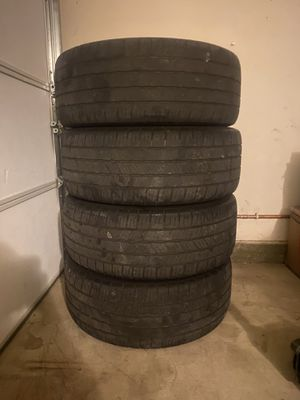 "20"" Chevy Silverado Rims for Sale in Corona, CA"